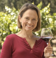Thanksgiving Wine+Food Chat w/ Master Sommelier Andrea Robinson
