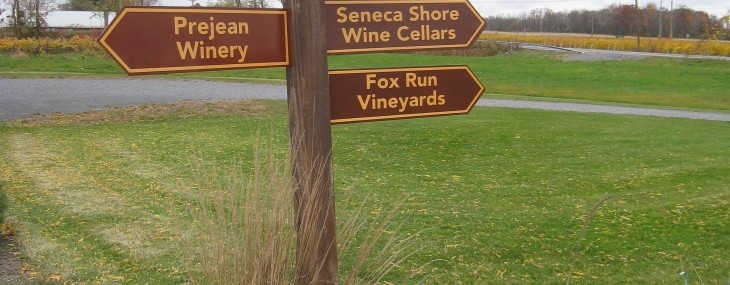 Anthony Road Wine Company – A Seneca Lake Jewel