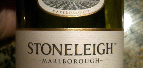 2009 Stoneleigh Marlborough Pinot Noir