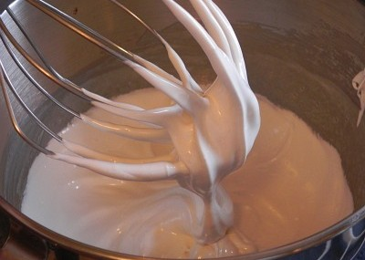 World's Best Meringue Recipe