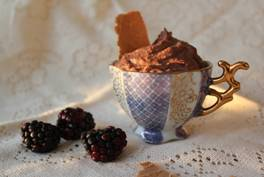 National Chocolate Mousse Day – Celebrate with Tofu
