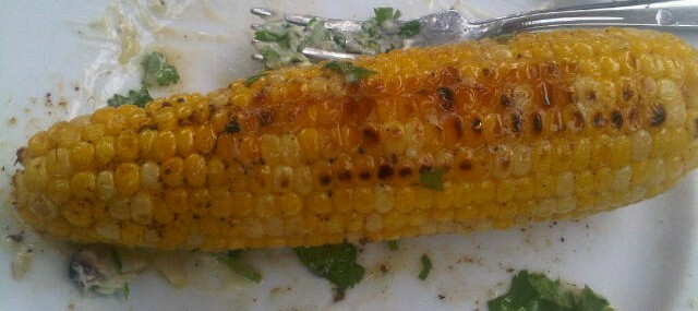 Mexican Food Cooked In Corn Husk