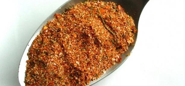 Tangy Dry Spice Rub | Food & Wine Chickie Insider