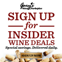 Sign Up for Insider Wine Deals