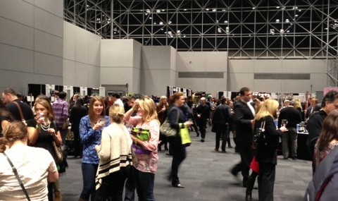 New York Wine Expo 2013