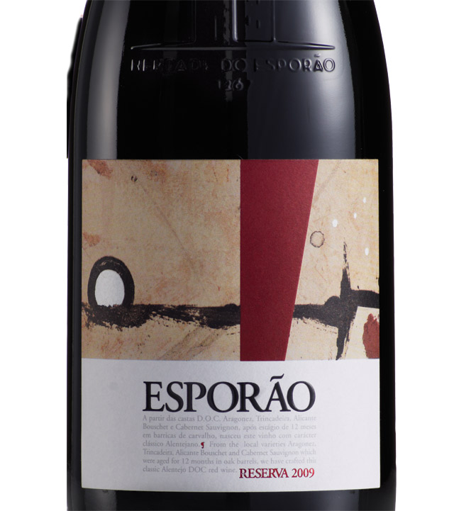 Esporao-Reserva-Red-2009