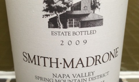 Getting to Know Smith Madrone Winery