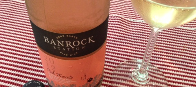 Super Value and Taste for Summer from Banrock Station Moscato