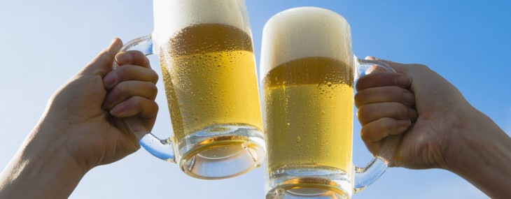 10 Summer Beers for the Craft Beer Enthusiast