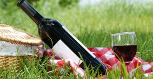 Wine in Parc
