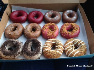 Federal Donuts Fancies