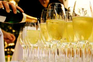 10 New Year's Eve Sparkling Wines Under $50