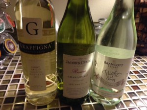 South Hemisphere Wines