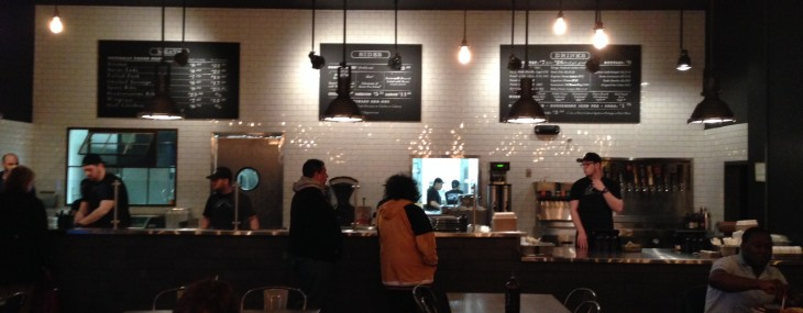 Mighty Quinn's Barbeque Comes to New Jersey