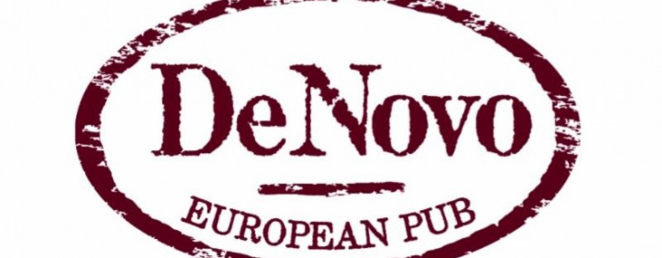 Demetri Malki Returns to Montclair with De Novo European Pub