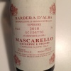 2010 Mascarello Barbera D'Alba