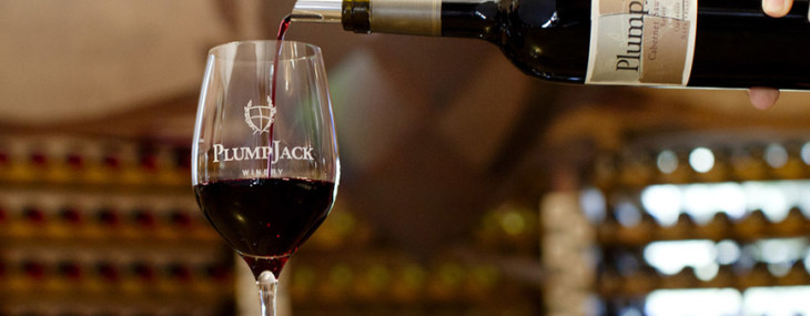 Plumpjack Wine Dinner at Restaurant Latour at Crystal Springs