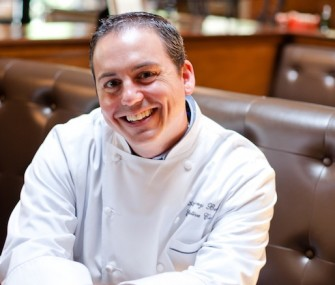 Chef Anthony Bucco joins Crystal Springs' Latour & Tavern‏