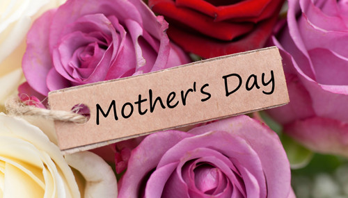 Many Mother's Day Options at Crystal Springs Resort