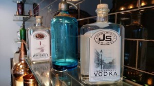 Jersey Spirits Product