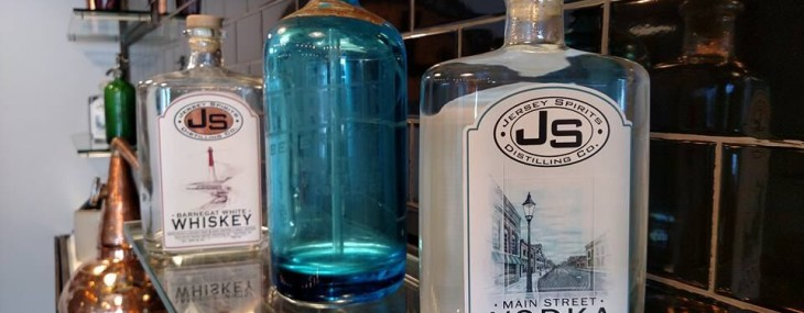 Jersey Spirits Distilling Company Opens in Fairfield, NJ