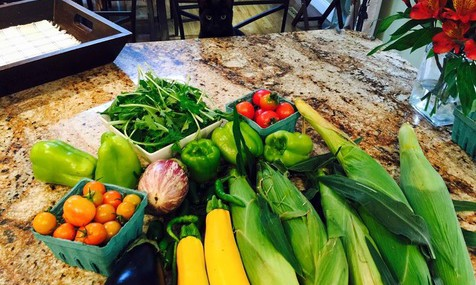 2016 Bracco Farms CSA Program