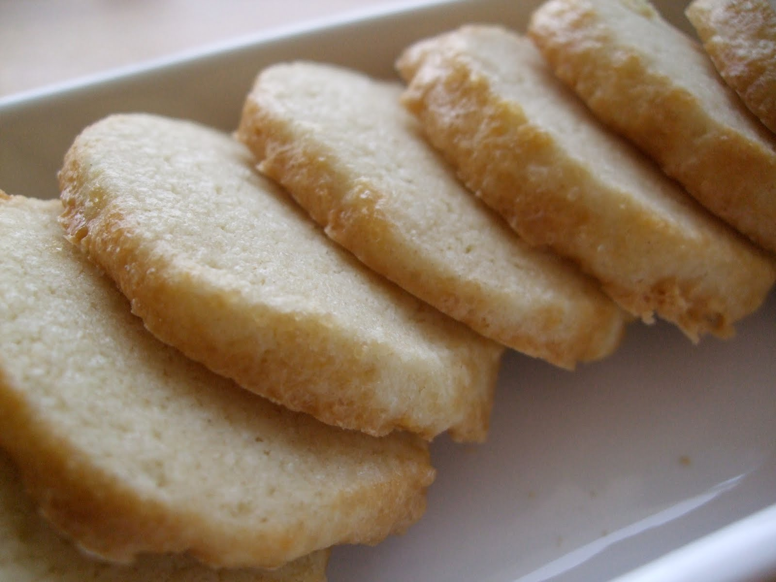 Dutch Butter Cookies Food Wine Chickie Insider