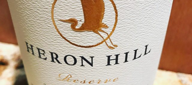 Delectable Whites by Heron Hill Winery