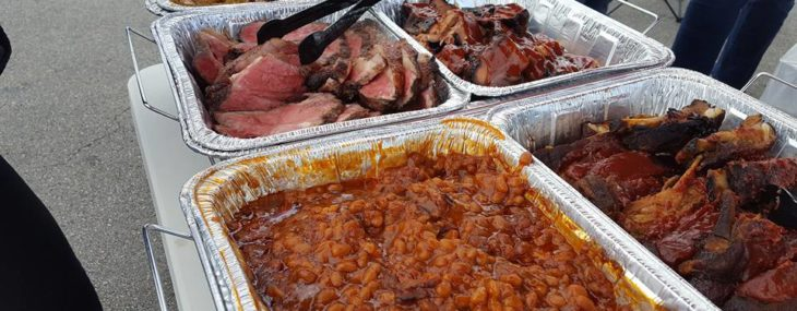 Tailgating Party by Denville Meat Shop