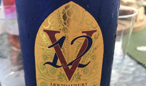 Victory V Twelve Liquid Luxury