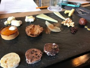 Cheese and Pairings